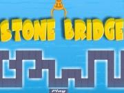 Construieste un Pod de piatra pe apa