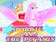 Pegasul lui Barbie