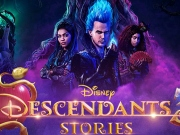 3 Povesti cu Descendentii