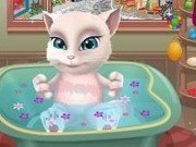 Talking Angela Zi de relaxare