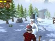 Povestea lui Lumberjack