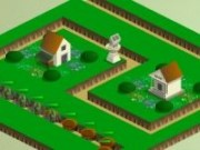 Apara orasul pixel