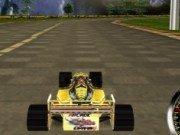 Masini de Formula 1 3D