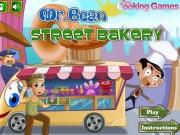 Vinde dulciuri in Cofetaria Mr. Bean