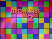 Break Tetris