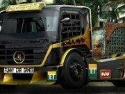 Curse cu camioane 4x4