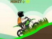 Cursa exploziva cu motociclete