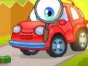 Masinuta Wheely 7: Detectivul