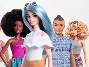 Creeaza propriul stil Barbie