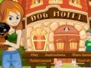 Hotel exclusiv pentru animale