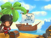 Piratul Blaster: Ahoy
