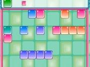 Tetris: Caramizi de acadele