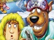 Puzzle cu Scooby Doo