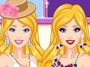Barbie Moda de zi si noapte