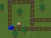 Condu si dirijeaza trenurile 2