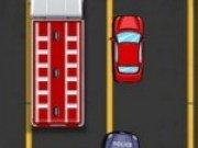 Urmarire ca in filme pe autostrada