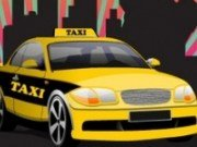 Parcheaza taxiurile din New York