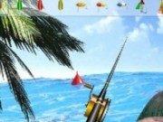 Pescuieste pestii din mare