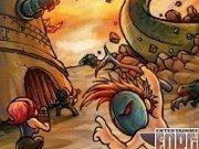 Asediul Wasteland