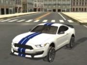 Top Speed cu masini Muscle