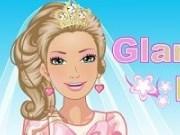 Barbie rochii de mireasa Glam