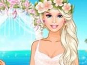 Barbie Nunta pe insula tropicala