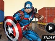 Eroul Capitanul America vs Hydra