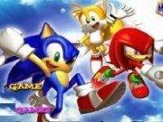 Sonic atinge norii