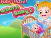 Baby Hazel si fratele Matt