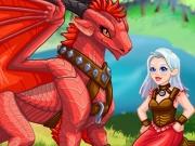 Ingrijeste Dragonul de cristal