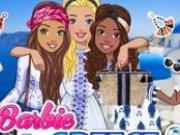 Printesa Barbie în Grecia