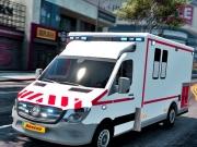 Curse cu Ambulanța de salvare