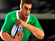 Rugby Rush 3D