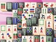 Mahjong alb si negru 2
