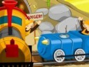 Trenuri Tycoon