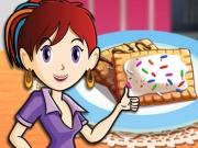 Bucatareasa Sara Reteta de Mini Pop-Tarta