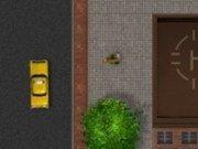 Taxiul Gangsterilor