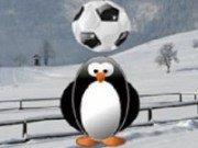 Jonglerii cu pinguini
