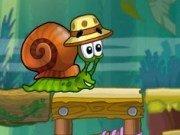 Melcusorul Snail Bob 8