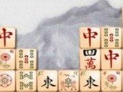 Classic MahJongg cu piese chinezesti Shanghai