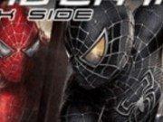 SpiderMan si panza de paianjen
