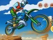 Aventura motocross