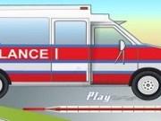 Ambulanță Truck Driver 2