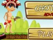 Aventura lui Chota Boy cu plina de pericole