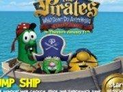 VeggieTales Pirati: Operatiune de salvare