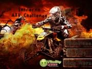 ATV Cursa Infernala