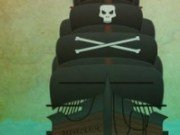 Vaporul piratilor