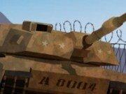 Parcheaza tancuri de razboi