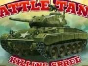 Batalia tancurilor Killing Spree