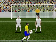 Joaca Fotbal in Cupa mondiala 2014